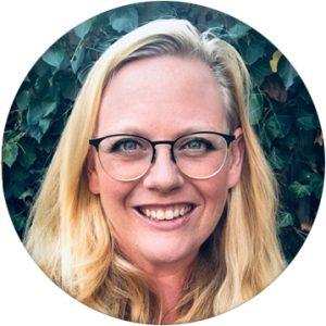 Anne van der Kaaden-Bouman